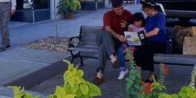 HGTV Celebrates Earth Day in Asheville