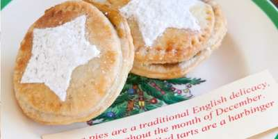 Fresh Recipes for the Holidays