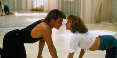 "Is ""Dirty Dancing"" coming back to Asheville?"