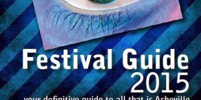 Asheville Fringe Arts Festival 101