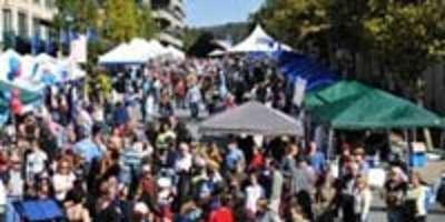 HardLox Jewish Food and Heritage Festival