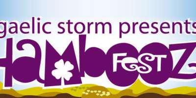 Gaelic Storm's Shamboozle Fest This Weekend