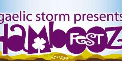 Gaelic Storm's Shamboozle Fest This Weekend
