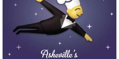 Taste of Asheville 2012