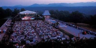 Biltmore Summer Concerts 2013