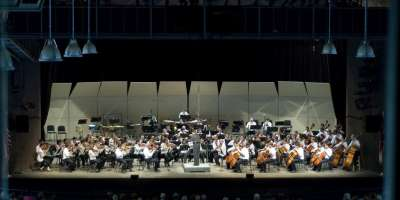 Brevard Music Center Announces 75th Anniversary Season