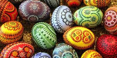 Easter 2013 in Asheville