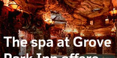 Spa Savings at Grove Park Inn