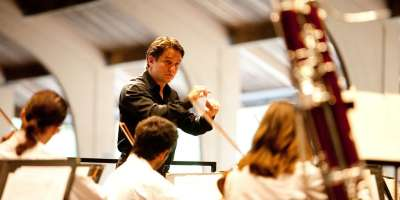 Brevard Music Center Starts 2013 Season