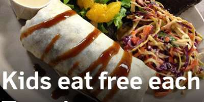 Where to Eat: Neo Burrito