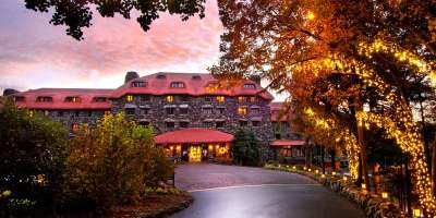 2015 Winter Weekends at Omni Grove Park Inn