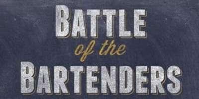 Winner Announced: Battle of the Bartenders