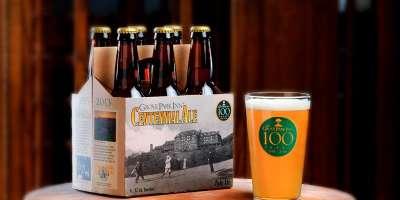 Centennial Ale