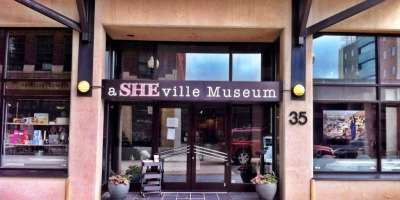 Putting the SHE in Asheville