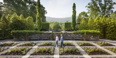 Exceptionnel Asheville Is A Garden Lovers Paradise