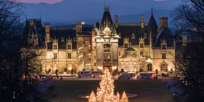 Christmas at Biltmore 2017
