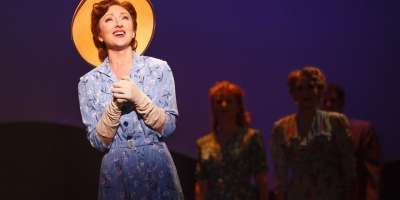 Bright Star debuts on Broadway in 2016