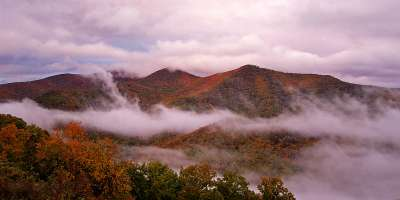 Ken Burns Documentary Highlights Great Smoky Mountains Park