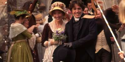 Sense and Sensibility - Biltmore Weddings Exhibit
