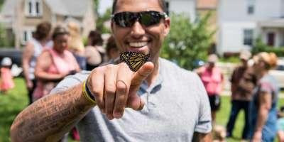 Monarch Butterfly Festival
