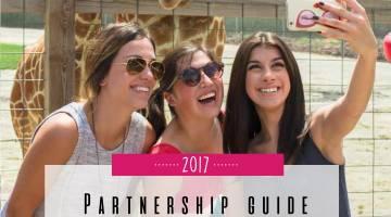 VFTCB 2017 Partnership Guide