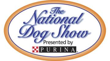NATIONAL DOG SHOW LOGO