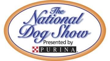 NATIONAL DOG SHOW LOGO