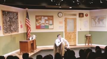 Indoor Winter Activities - Act II Playhouse