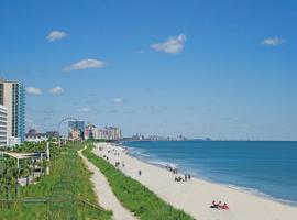 Free Timeshares In Myrtle Beach Sc