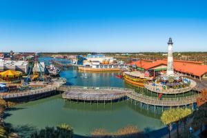 Myrtle Beach Sc Myrtle Beach Hotels Resorts Attractions