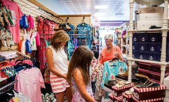 Spindazzle Shopping