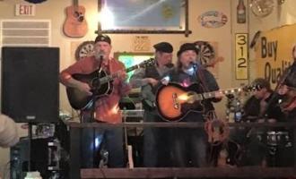 Live music at Barley's Taproom