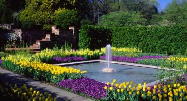 Wilmington de hotels events restaurants things to do - Places to eat near longwood gardens ...