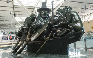 Spirit of Haida Gwaii - The Jade Canoe