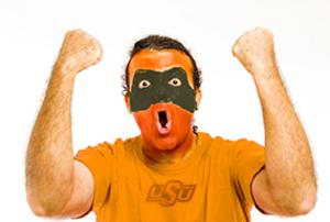 OSU Fan