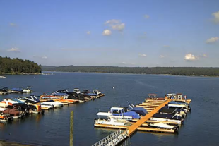 Fishing Tackle Loaner Program At Our Lake Wallenpaupack