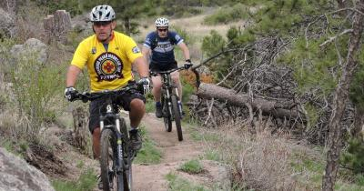 Mountain Biking header a