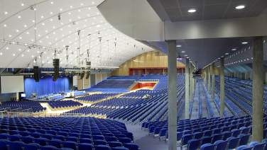 The Oslofjord Convention Centre