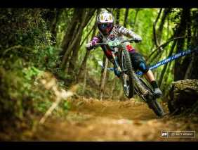 Enduro Mountain Bike - is Amazing 2017