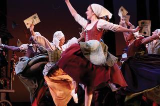Theater & Dance