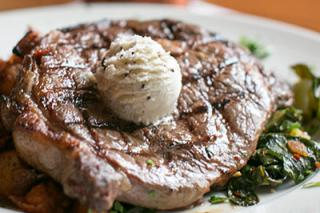 Featured Flavor Steaks