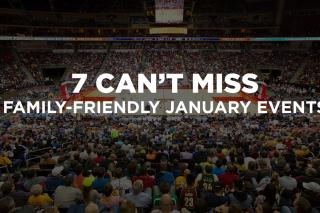 January Events Blog