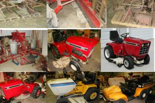 RPRU Consignment Auction Items