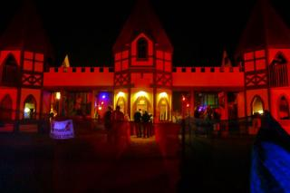 Haunted Houses 2015 Blog
