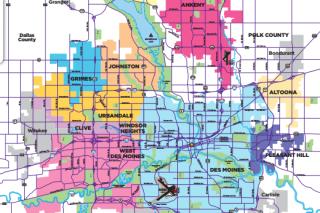 Metro Cities