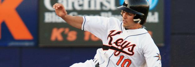 Frederick Keys Cropped