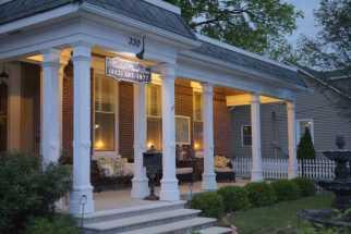 Market Street Inn