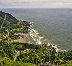 Florence - Oregon Coast