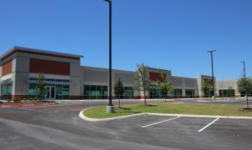 Class A Office Space in Sundance Park now leasing through Koontz Corporation or Legacy Commercial Real Estate