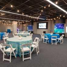 Tennessee Aquarium_Meeting Space